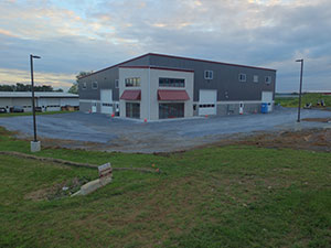 Tims Auto Supply Project